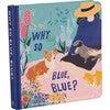 Why So Blue Blue? Gift Set - Books - 5