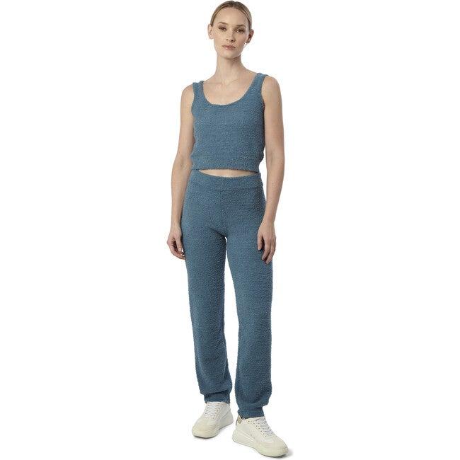 Women's Truly Pants, Stone Blue