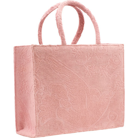 The Sunbaker, Pink - Bags - 1