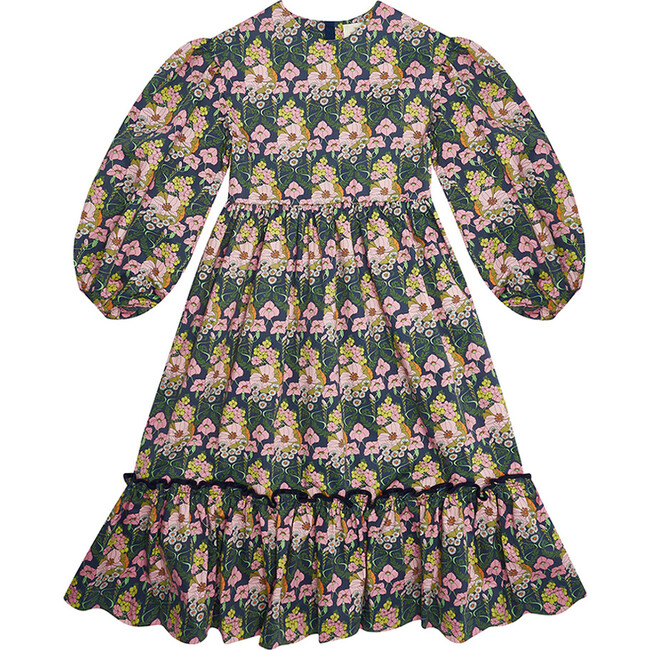 Second Time Around Dress,  Far-Out Floral