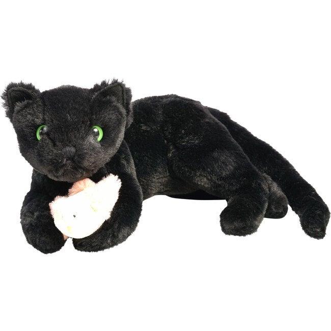 Ninja Kitty - Plush - 1
