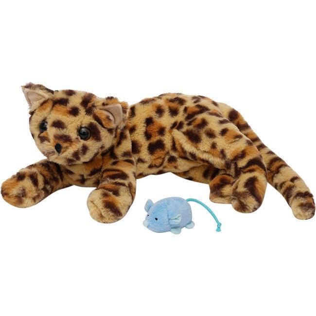 Loki Leopard