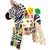 Safari Zebra - Developmental Toys - 1 - thumbnail