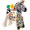 Safari Zebra - Developmental Toys - 2