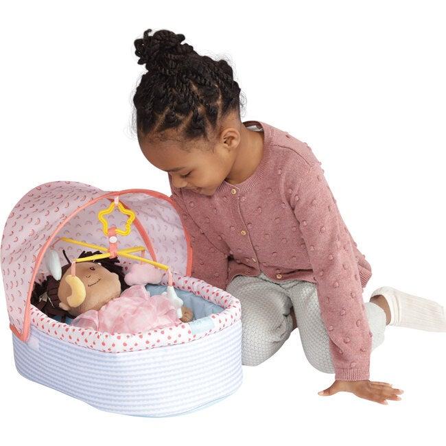 Stella Collection Soft Crib