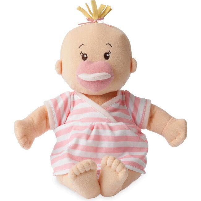 Baby Stella Doll, Peach with Blonde Hair