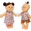 Wee Baby Stella Twins Peach - Dolls - 1 - thumbnail
