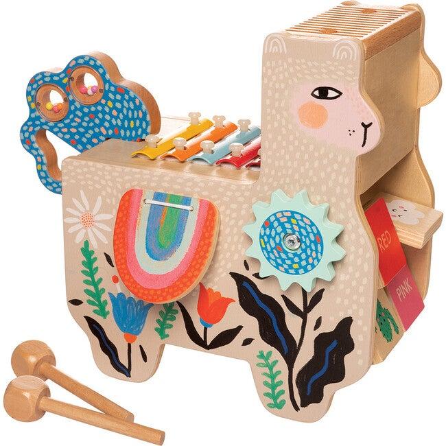 Musical Lili Llama