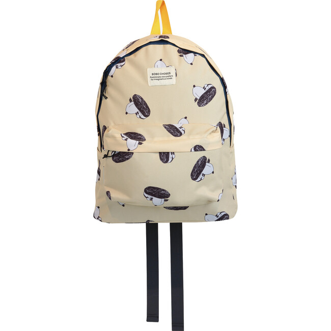 Doggie All Over Backpack