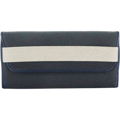 Baby Changing Clutch, Midnight