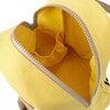 Zipper Lunch, Yellow - Lunchbags - 5