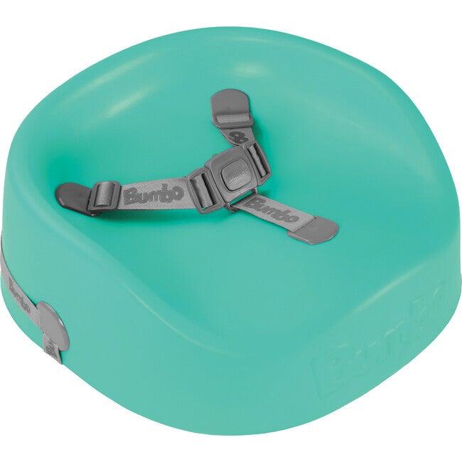 Booster Seat, Aqua - Booster Seats - 1