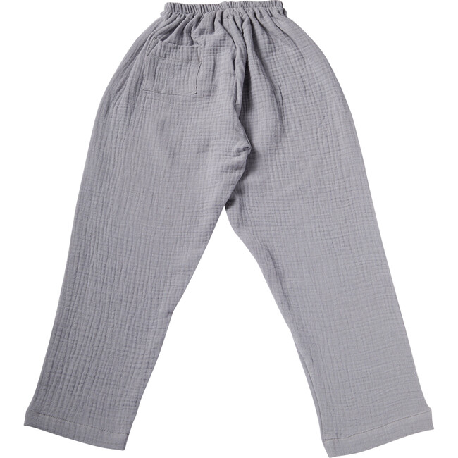 Pelayo Pants, Gauze Blue