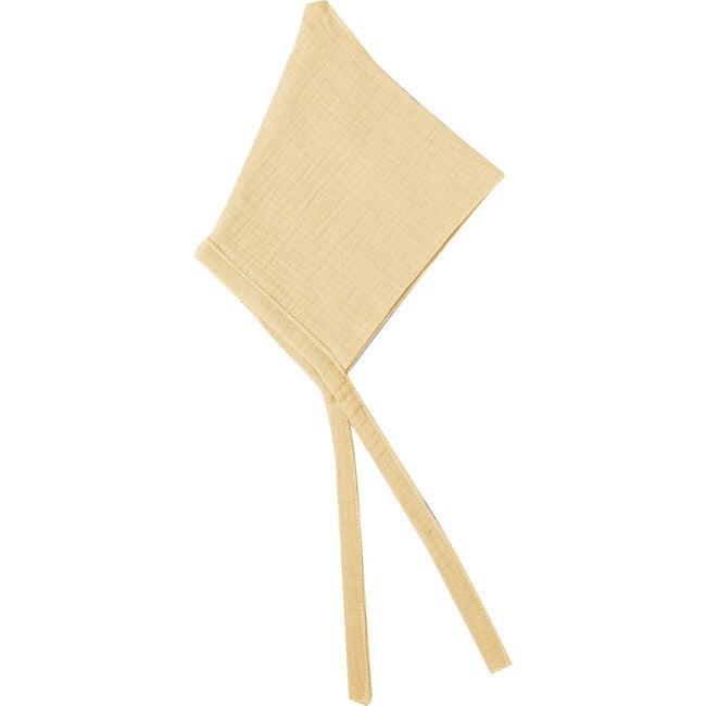 Coco Bonnet, Gauze Straw