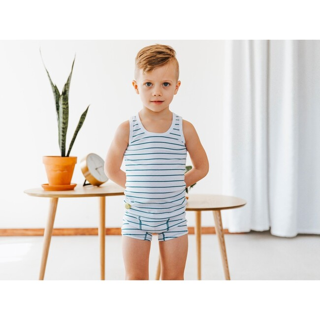 Boy's Undies & Sleep Set, Multi