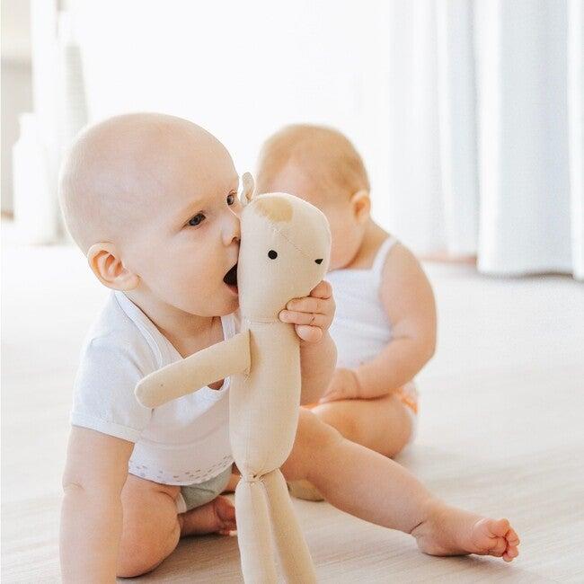 Baby Boy Short Sleeve Onesies Set