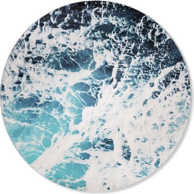 Mykonos Water II, Round