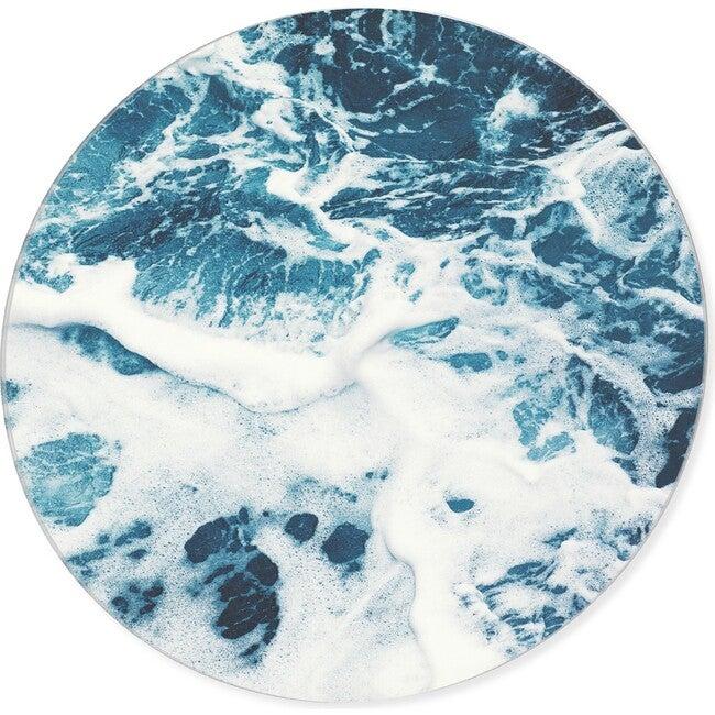 Mykonos Water I, Round