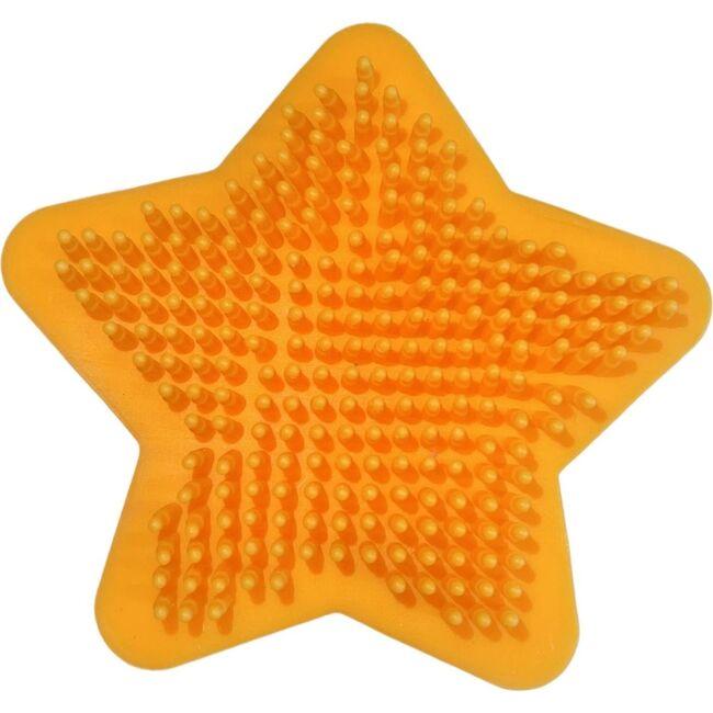 Star Scrubber, Orange