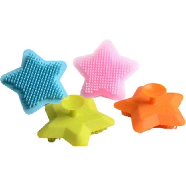 Star Scrubber, Pink