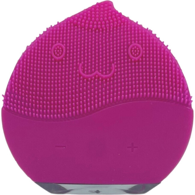 Silicon Facial Cleanser, Pink