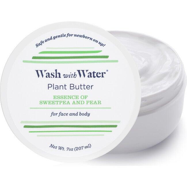 Sweetpea & Me Plant Body Butter
