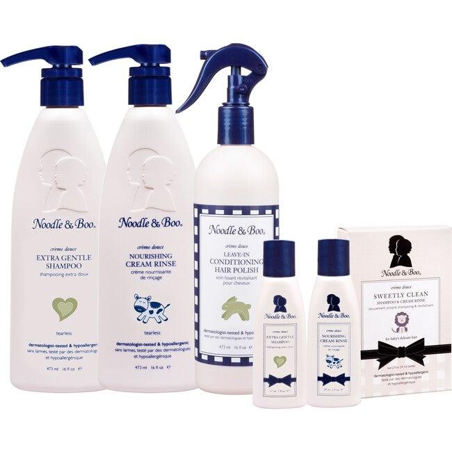 Healthy Hair Care Bundle