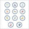 Calming Bubble Bath Bundle - Beauty Sets - 2