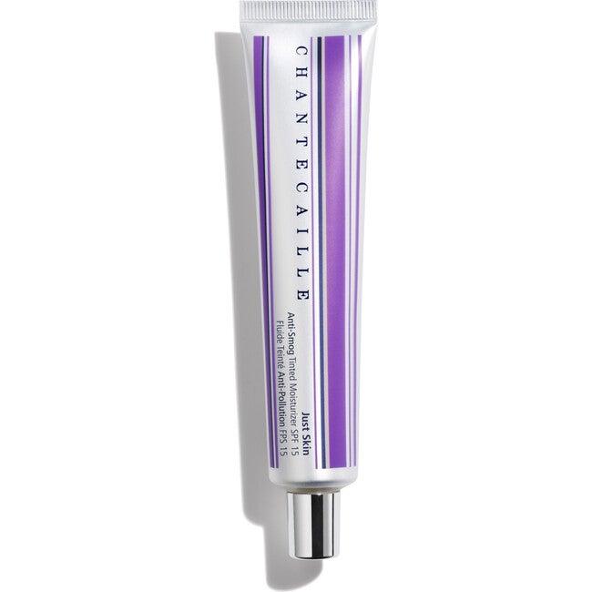 Just Skin Tinted MoisturizerSunscreen Broad Spectrum SPF 15 Alabaster