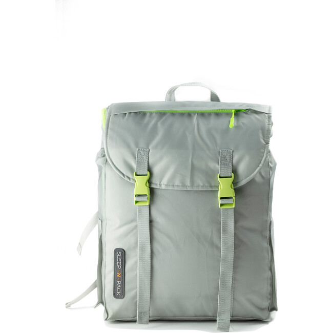 Sleep 'N' Pack Big Kids Sleeping Bag, Software/Hibiscus