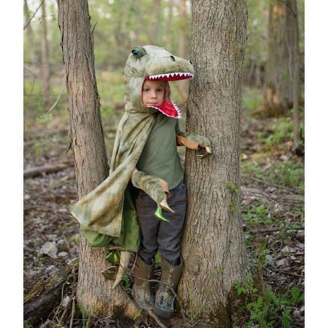 Grandasaurus T-Rex Cape and Claws