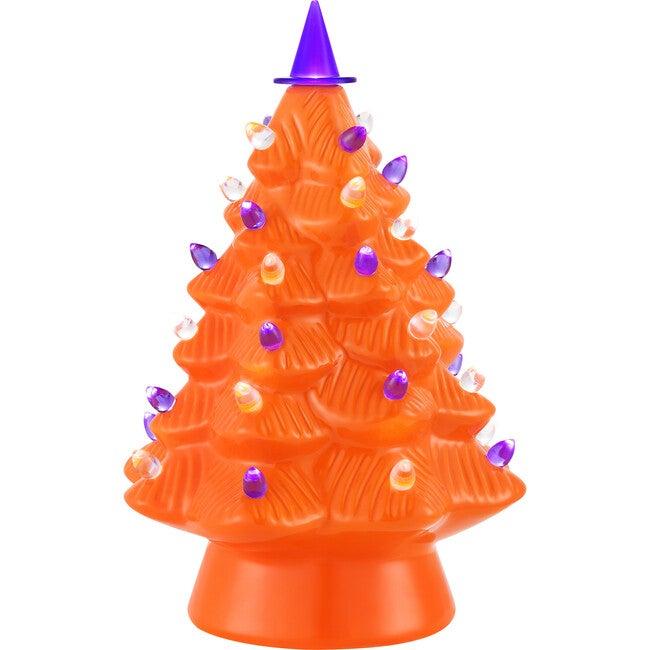 Halloween Tree , Orange