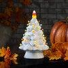 Halloween Tree, White - Accents - 2
