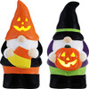 Set of 2 Halloween Gnomes, Multi - Accents - 1 - thumbnail