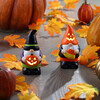 Set of 2 Halloween Gnomes, Multi - Accents - 2
