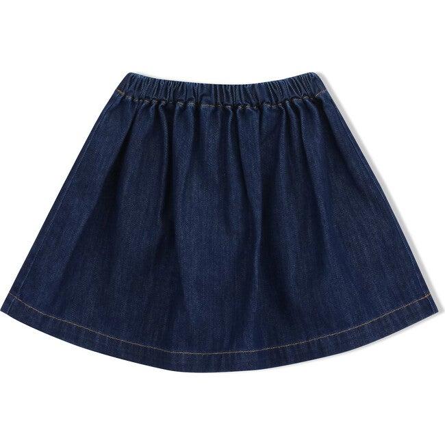 Skirt Tasha, Navy