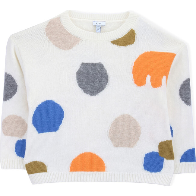 Sweater Shapes, Multi