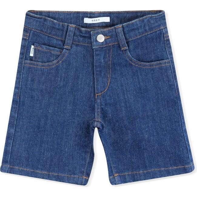 Shorts Denim Eddie, Blue