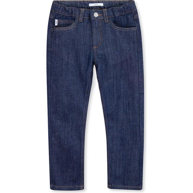 Trousers Denim Jake, Blue