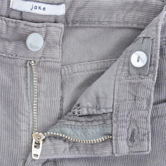 Trousers Corduroy Jake, Grey