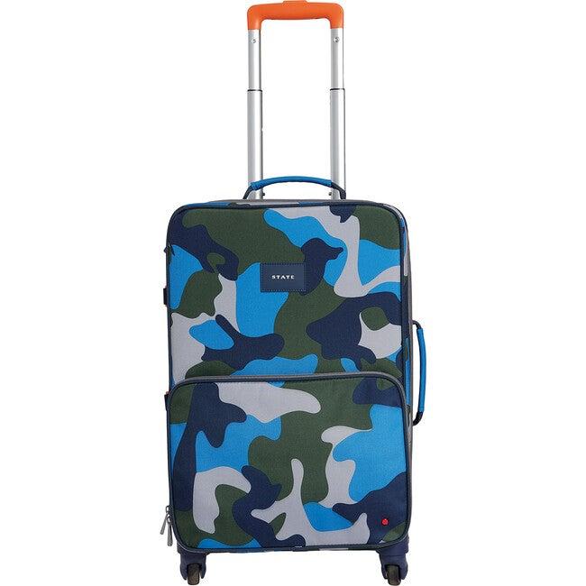 Logan Suitcase, Camo