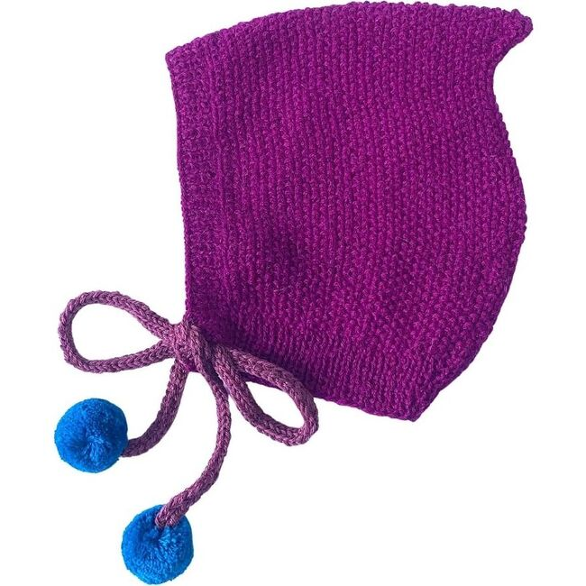 Bonnet, Jewel