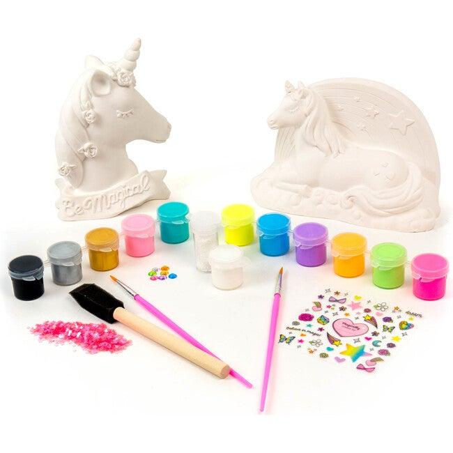 Paint Your Own Unicorn & Friends