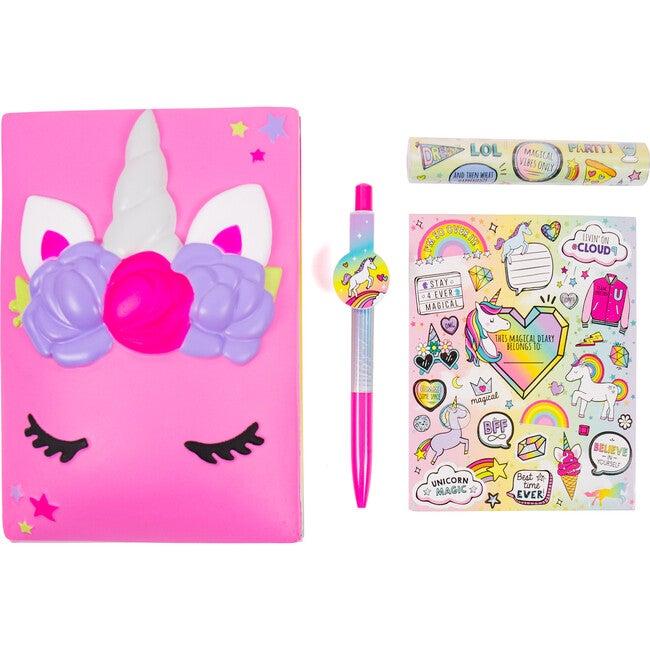 Squishy Diary