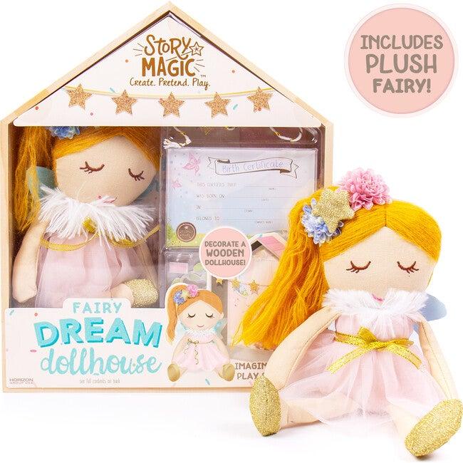 Fairy Dream Doll House