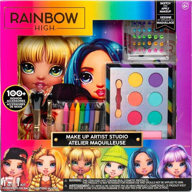 Make Up Artist Studio