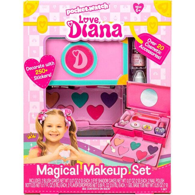 Magical Makeup Set