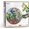 Rewilding 500 Piece Round Puzzle - Puzzles - 2
