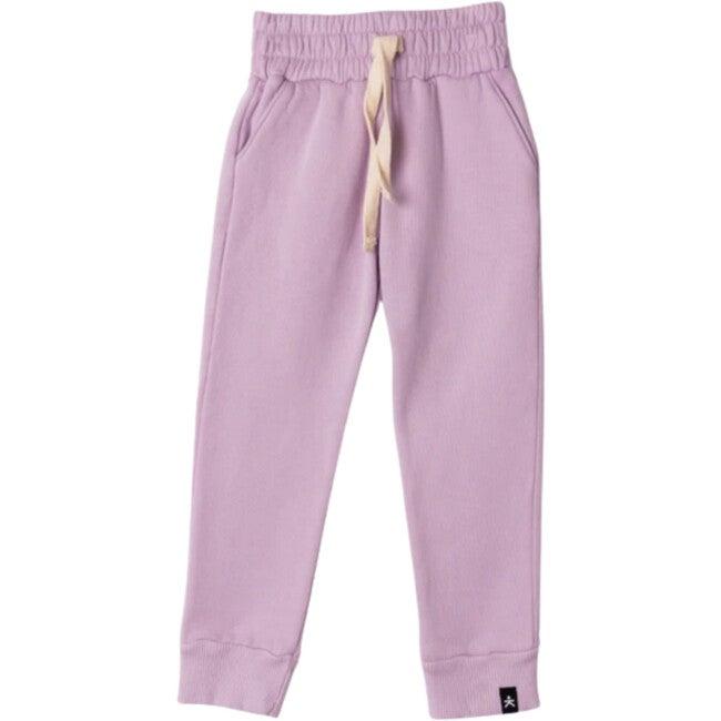 Gym Sweat Pant, Lilac