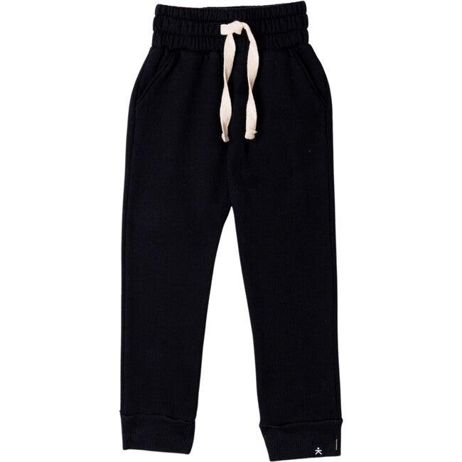 Gym Sweat Pant, Black